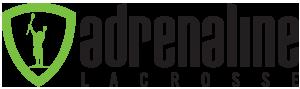 Adrenaline Lacrosse – adrln.com Logo